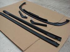 Subaru Impreza Sti Kit de carrocería, labios, Separador, Lado Falda extensión 03-05 blobeye