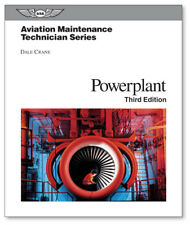 ASA Aviation Maintenance Technician - Powerplant - AMT-P3