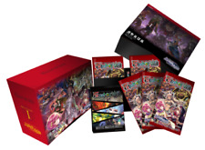 FOW Ancient Nights Booster Box - Force of Will TCG - 36 Packs - Sealed