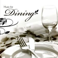 Donna d'Cruz - Music for Dining / Various [New CD] Manufactured On Demand