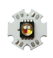2pcs 5W-10W Cree MC-E RGBW RGB White 4 Chip High Power Led Light 370LM~430LM