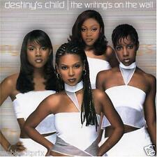 Destiny's Child - Writing's on the Wall -  ALBUM /2CD - OCCASION