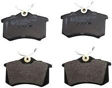 REAR BREAK PADS Vw GOLF II III IV PASSAT POLO OE: 1H0698451F , 1H0698451