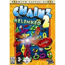 CHAINZ RELINKED 2 - PUZZLE GAME - PC - Brand New UK