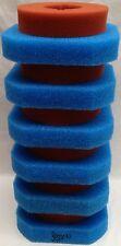 Filterschwamm Ersatz Set für Oase FiltoClear 15000 Druckfilter Teich Filter Koi