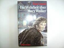 PAM CONRAD DIE WAHRHEIT ÜBER MARY WALKER