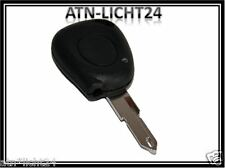 Chiave chiavi della macchina chassis Bart pezzo grezzo IR RENAULT KLIO SCENIC LAGUNA Key