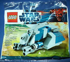LEGO 30059 STAR WARS ~ MTT ~ New Sealed in Polybag RETIRED