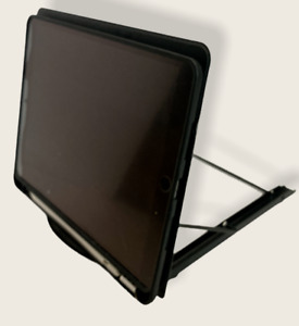 Laptop Stand Foldable Adjustable Notebook Pillow Lap Tray Holder For IPad Tablet