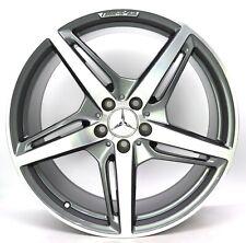1x 20Zoll Original Mercedes AMG GT GTS C190 Alufelge A1904010200 11x20 ET68 HA 1
