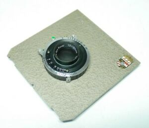 Rodenstock Apo Ronar 1:9 150mm mit Compur + Linhof  An-Verkauf ff-shop24