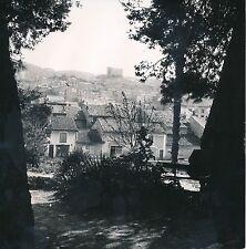 VAISON-LA-ROMAINE c. 1930 - Vue sur la Ville  Le Château  Vaucluse - DIV 8880