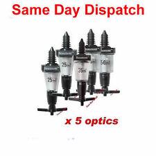 35ml Sub-Type Breweriana Pumps, Clips & Optics
