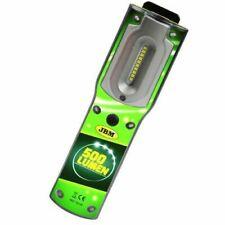 Green SMD LED 500LM Hand Lamp Torch Mechanics Garage Workshop Handheld Magnetic