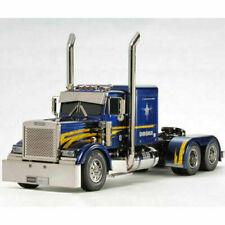 Tamiya R/C Truck Series no.44 - Grand Hauler 1/14 Assembly Kit Set (56344)