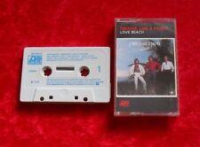 MC Emerson, Lake & Palmer - Love Beach - Musikkassette Cassette