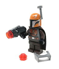 LEGO Mandalorian Minifigure Brown Star Wars 75267