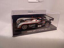 Volant Voiture Miniature 1/32 Circuit Routier Électrique #A91 Panoz Lmp-1 Mans