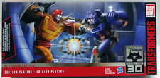 Hasbro Transformers Platinum Edition Rise of Rodimus Prime