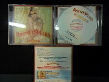 Britney Spears/Circus - Womanizer & Circus Mega Mix Japan 2008 Promo 2 Tr./MCD