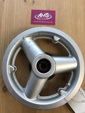 Invacare Fox Electric Wheelchair / Power Chair Alloy Wheel Hub - Parts