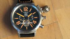 U-Boat Uhr Acciaio 316L 50mm - gebraucht