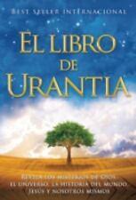 El Libro de Urantia (1999, Paperback, Reprint)