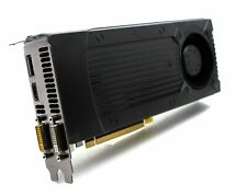 Zotac Geforce GTX 660Ti 2GB Blower GDDR5 ZT-60809-10B Video Card GPU