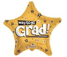 Gold Graduation 18