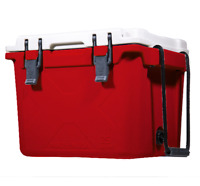 Cooler ... USA MADE !! ... Bison 25QT  !!!  FREE GIFT INCLUDED !!