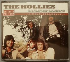 The Hollies - Single Collection - 1997 Holland EMI 2CD - Buy It Now!