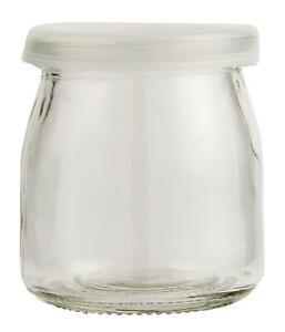 IB Laursen: Vorratsglas, Aufbewahrung, Teelicht