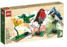 LEGO 21301 IDEAS CUUSOO Birds Bird NIP fits 21103, 21108, 21110