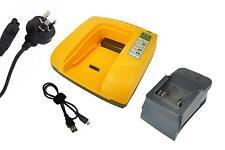 Battery Charger for Bosch 36V Li-ion 240V OZ Plug GBH36 GSB36 GSR36 BAT836 AU
