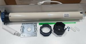 Aussie Supplier - Quality 240v Remote Controlled Roller Shutter Motor