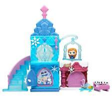 Disney Doorables Frozen Ice Castle Large Playset