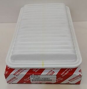 LEXUS OEM FACTORY AIR FILTER SET 2002-2006 ES300 ES330 17801-YZZ01