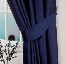 Accessoires bleu sans marque pour rideau et store