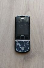 Nokia 8800 Arte - 4GB - Black (Unlocked) Smartphone For parts or Collection