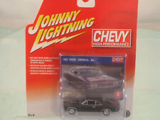 1967 Chevy Chevelle SS by Johnny Lightning 1:64 scale
