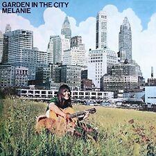 Garden In The City - Melanie (2017, CD NEUF)
