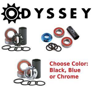 Odyssey C-102 19mm Mid Bottom Bracket Set w/o Spindle Fit BMX Tough Choose Color