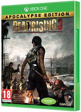 Dead Rising 3 Apocalypse Edition  - XBOX ONE ITA - NUOVO/SIGILLATO [XONE0130]