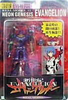 New Century Evangelion Real Model Series 11 First Unit Runaway Specification