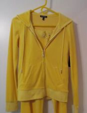 Juicy Couture Yellow Activewear For Women For Sale Ebay