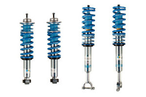 Bilstein B14 Coilover Kit - suits AUDI RS6 C5 (2002 - 2005) (47-086937)
