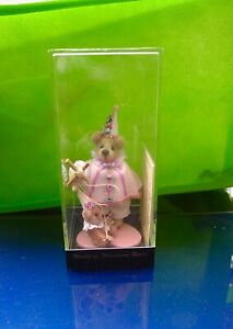"World of Miniature Bears Tina Richardson #685 ""Clown"" UK exclusive,LE 2000"