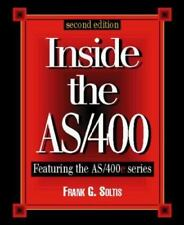 Inside the AS/400: Second Edition