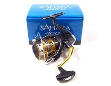 Shimano 17 SAHARA 4000 Spininng Reel New in Box New