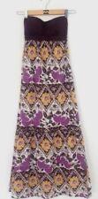 BNWT BILLABONG LADIES DEMURE MAXI DRESS SIZE 8 RRP $99.95 LAST ONE